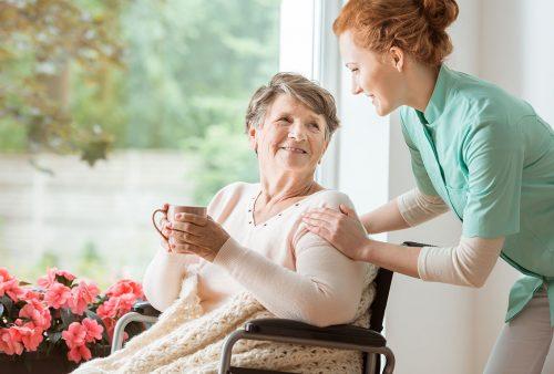 Services de soins personnalisés
